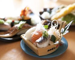 回転寿司 すし丸 金光店のイメージ写真