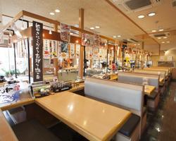 倉敷/総社/笠岡_回転寿司 すし丸 金光店_写真2