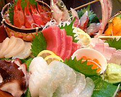 うまい魚と有機野菜 ぴかでり屋のイメージ写真