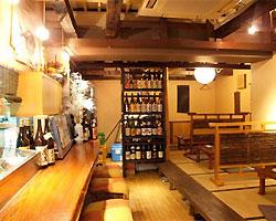 高知市_居酒屋 うめ丸_写真