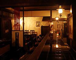 山梨市 Bar Lac☆ann