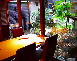 NAKASU DININGのイメージ写真