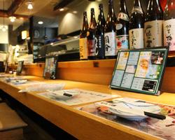 はかた市 大名店のイメージ写真