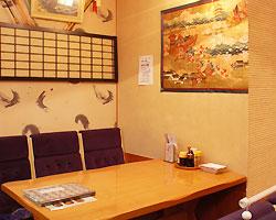 海鮮料理&郷土料理 海王丸のイメージ写真