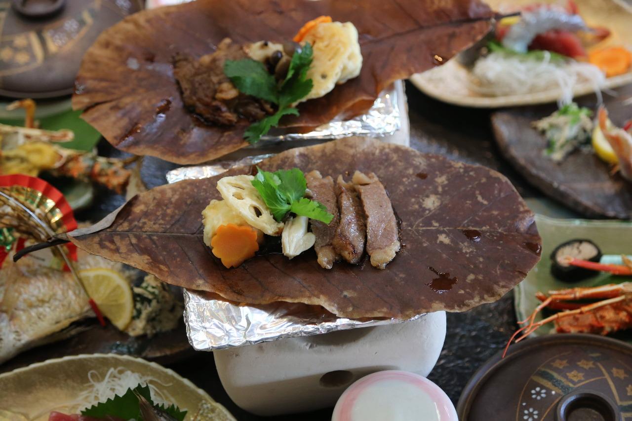 日本料理 一石のイメージ写真