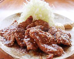 弁慶のイメージ写真