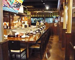 洋風居酒屋 食彩館 新都心店のイメージ写真