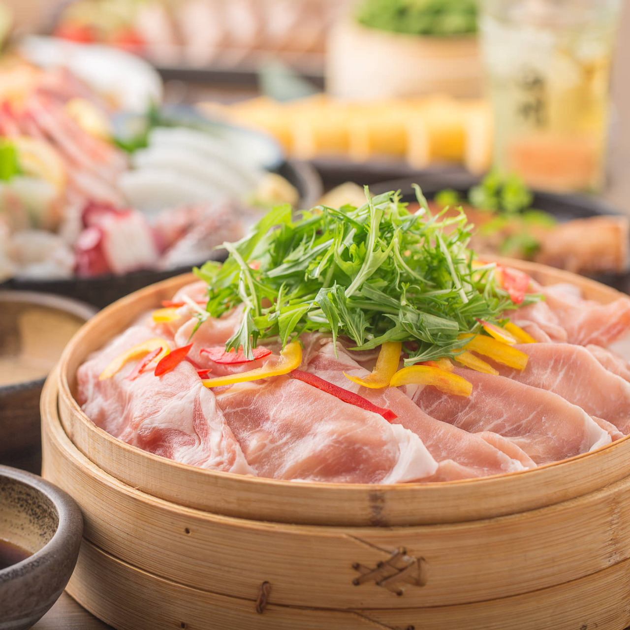 豚○商店 AISHI(とんまるしょうてん あいし) 新宿総本店のイメージ写真