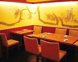 和食 wine 葡萄屋のイメージ写真