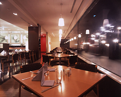 名古屋東急ホテル コーヒーハウス「モンマルトル」のイメージ写真