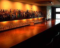 bar growthの写真その1