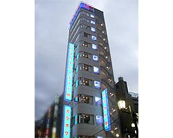 東京駅/有楽町/日比谷_カラオケ館 八重洲店_写真1