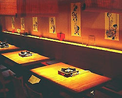 博多もつ鍋 山笠のイメージ写真