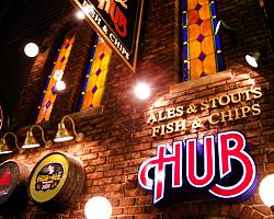 HUB 六本木店