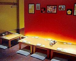 九州の地魚料理 侍 浜松町店のイメージ写真