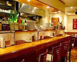 赤羽/田端/巣鴨_イタリアンキッチン グリケン_写真