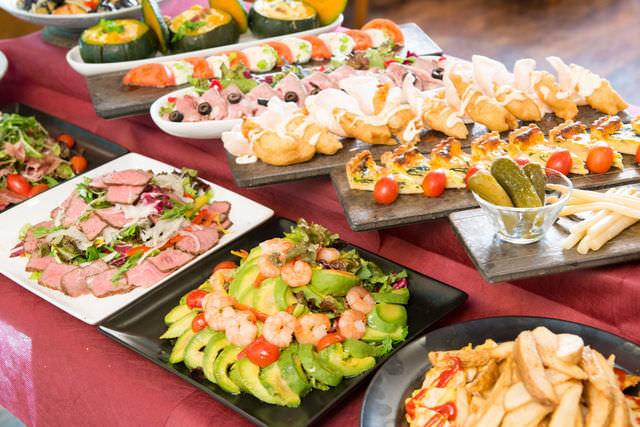 海と山の旬感リストランテ 厨ぼうず GRAND Buffetのイメージ写真