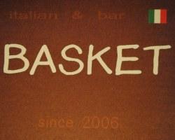 土佐堀/江戸堀周辺_Italian&bar Basket_写真2