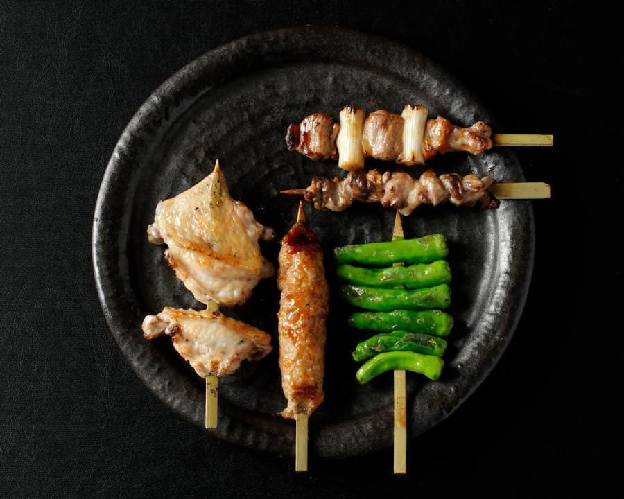 やきとり 日本酒 ふくの鳥 神田店のイメージ写真