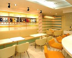 Cafe JagSkadd Baseのイメージ写真
