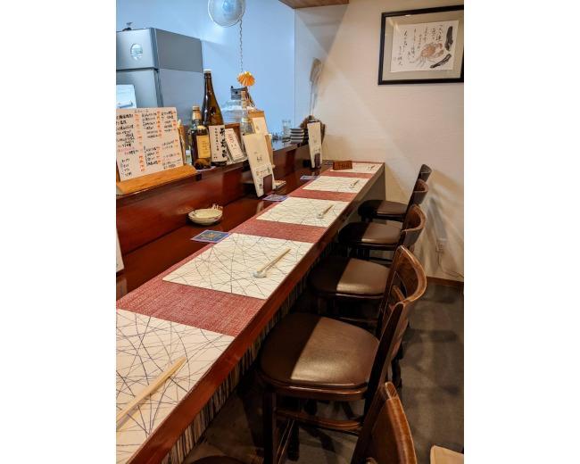 奈良県中/南部_刻の肴 如月_写真2