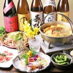 王道居酒屋 のりを 天満橋店のイメージ写真