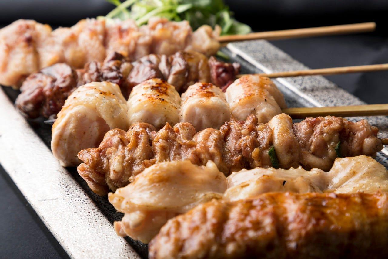 串焼・旬菜食堂 うっとりのイメージ写真