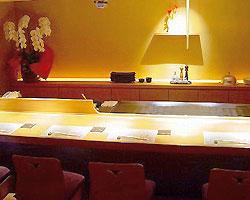 日本料理・鉄板焼 銀熊茶寮のイメージ写真