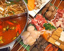本場マレーシア家庭料理 マラヤのイメージ写真