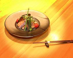甲府/韮崎/塩山_cafe まるげ_写真