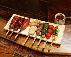 鶏家 串乃助のイメージ写真