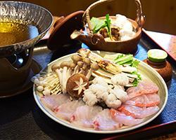 日本料理 月さやかのイメージ写真