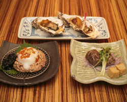 料理屋 錦三山車楼のイメージ写真