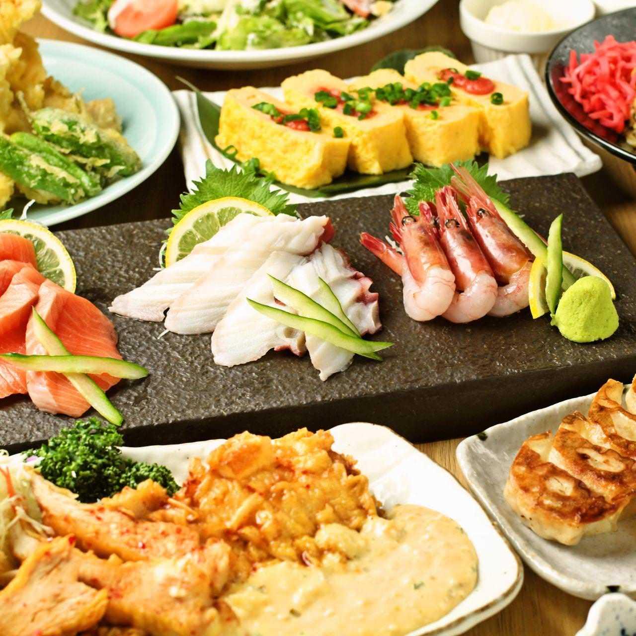 九州料理 ふうり 札幌パセオ店のイメージ写真