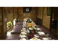 佐助豚居酒屋 とんちゃんのイメージ写真