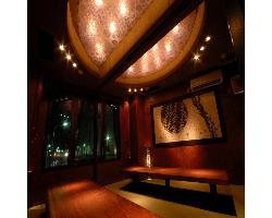旬薫のさかなと野菜<独楽別院>金の独楽 Kinnokomaのイメージ写真