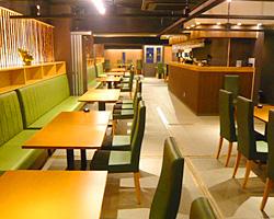 中京区 創作和食 蛇の目屋 寿のイメージ写真