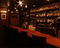 Bar RockShore