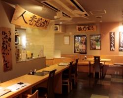 イベリコ豚専門店 焼肉・しゃぶしゃぶ・鍋 イベリコ屋 心斎橋のイメージ写真