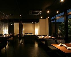 鉄板焼キュイジーヌ 笹繁のイメージ写真