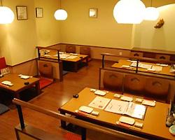 釧路_旬鮮炉ばた もりや_写真
