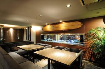 ファイブフィートカフェのイメージ写真