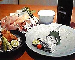 旬彩 一 (KAZU)のイメージ写真