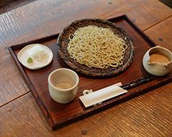 浜松/浜名湖_手打ち蕎麦 naru_写真