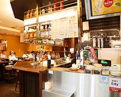 IL BAR 大阪駅店のイメージ写真