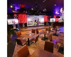 ダーツ&スポーツバー ベノア横浜店のイメージ写真