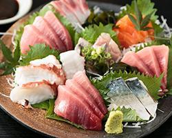 旬鮮処 海菜のイメージ写真