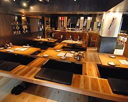 博多うまかもん ふうり 紙屋町店のイメージ写真