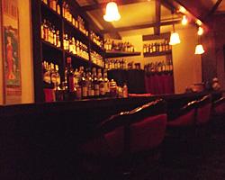 国分寺 Bar Luna Rossaの画像