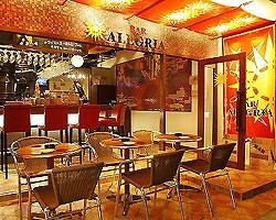 名駅 スペインバル BAR ALEGRIAのイメージ写真